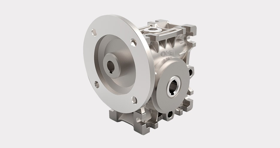 Gearbox Ome