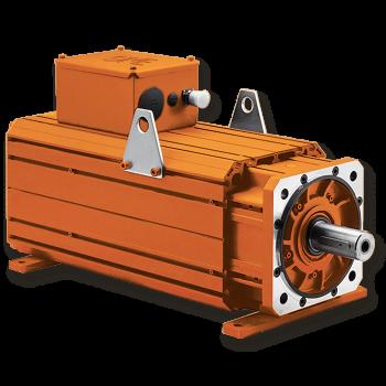 Servo-moteur Asynchrone