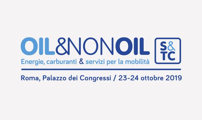 Ome présente les moteurs antidéflagrants à la foire Oil&nonOil de Rome